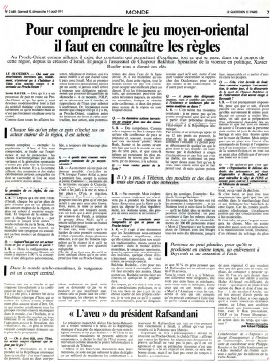 Quotidien de Paris