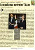 Le cauchemar mexicain d'Obama