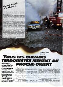 Magazine Hebdo
