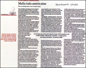Mafia italo-américaine