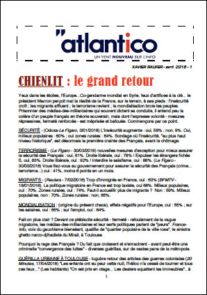 CHIENLIT : le grand retour