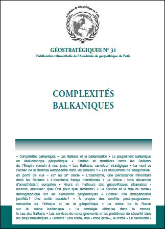 Complexités Balkaniques